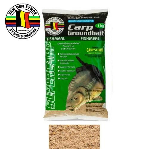 supercarp fishmeal