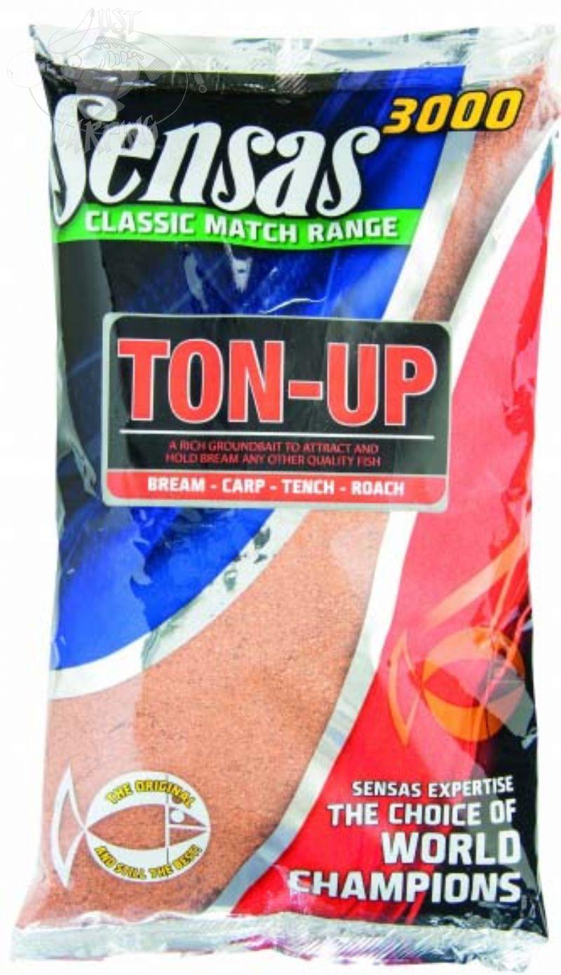 Ton Up