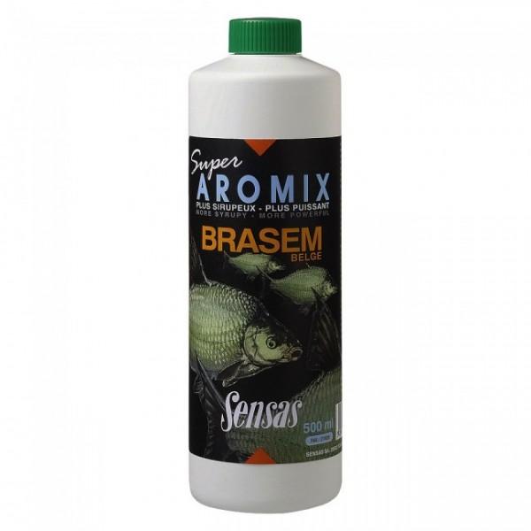 Aromix brasem belge