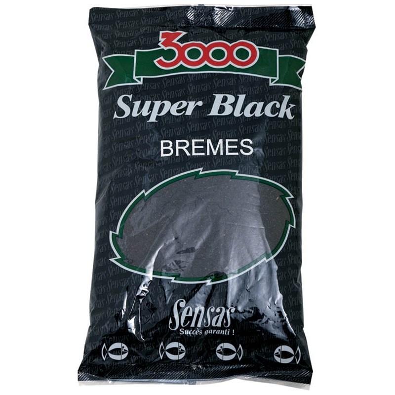 super black bremes