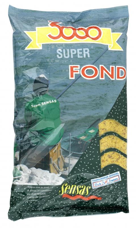 Super Fond