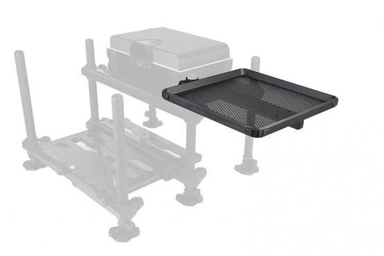 Matrix side tray small