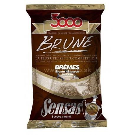Sensas bream brown