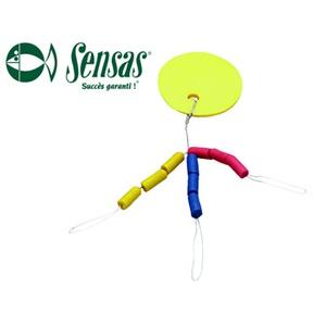 sensas stop water